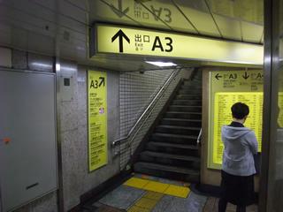 銀座柳画廊 Ginza Yanagi Gallery